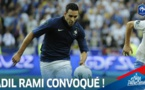 Equipe de France : Adil Rami convoqué en équipe de France après la blessure de Raphaël Varane