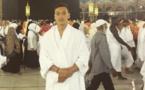 Photo: Ma sha Allah (Mesut Özil) ) à la Mecque