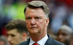 Angleterre: Manchester United et Louis van Gaal, c'est vraiment fini