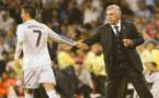 Eloges envers son ancien joueur: Carlo Ancelotti dévoile un surprenant secret sur Ronaldo !