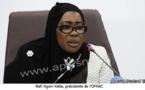 JUSTICE: 320 plaintes et dénonciations reçues par l'OFNAC pour sa première année(Présidente)