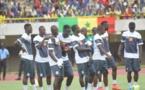Equipe nationale de football: Echos des lions à Kigali