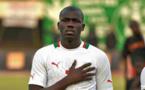 Sénégal-sélection: ''Nous devons pouvoir jouer sur tous les terrains d'Afrique'' Kalidou Koulibaly