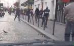 Paris: l'homme fiché S retranché dans un immeuble a été interpellé