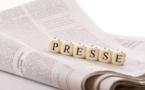 Le papier s'effondre: La presse en ligne menace-t-elle la vente des journaux ?