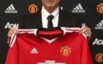 Officiel: José Mourinho rejoint Manchester United !