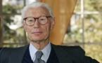 France: Jean-Claude Decaux,un des leaders l'installation de publicité urbaine, est décédé