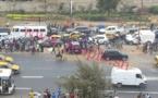 Accident sur l'axe de l'autoroute de Dakar: Plus de 10 morts dénombrés