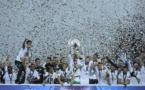 Ligue des champions (finale) : le Real Madrid de Zidane sur le toit de l'Europe après sa victoire contre l'Atlético