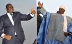 Anniversaire: Macky Sall a appelé Me Wade qui a fêté ses 90 ans hier