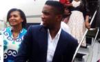 Vidéo: le Président Macky Sall reçoit Samuel Eto'o au Palais