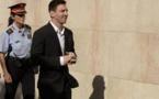 Espagne: Ouverture du procès de Messi pour fraude fiscale, ce mardi