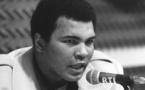 Nécrologie: Le boxeur américain Mouhamed Ali est décédé à l'âge de 74 ans