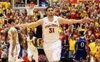Basket-Candidat à la draft NBA 2016: le bi-national Georges Niang rêve de l'équipe nationale du Sénégal