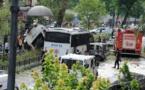 Turquie : 11 morts et 36 blessés dans un attentat à la bombe à Istanbul, ce mardi matin(vidéo)