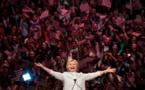 Présidentielle américaine, J-152 : Hillary Clinton entre dans l'histoire