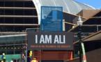 Funérailles: Gong final pour Mouhammad Ali  à Louisville(USA)