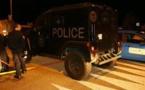 Paris(France): Un couple de policiers tués près de Paris par un jihadiste