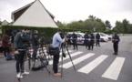 Paris: Ce que l'on sait du meurtre d'un couple de policiers dans les Yvelines