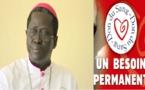 Ramadan: Monseigneur Benjamin Ndiaye invite les chretiens à faire un don de sang