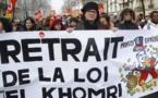 Tension sociale en France: Les 5 clés pour comprendre le débat autour de la loi travail