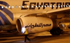 Crash d'EgyptAir: des débris de l'avion localisés