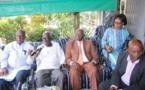 Pétition en Côte d'Ivoire: 22 millions de signatures attendues pour faire ''libérer'' Laurent Gbagbo