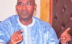 """Crise au PS: """"Le parti souffre de son leadership et de son management"""" selon Idrissa Diallo"""