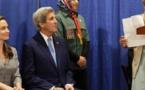 John Kerry participe à un iftar et affirme que les Etats-Unis ne sont pas en guerre contre l'islam