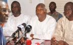 Promesse de retrait du projet de refonte partielle du fichier électoral: Le pôle de l'opposition maintient sa suspension