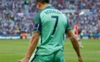 Euro 2016 : un but sublime et un record pour Cristiano Ronaldo, qui a marqué dans quatre Euros