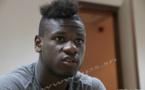 France-football: Mamadou Thiam remplace Famara Diédhiou à Clermont