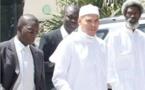 Communiqué après sa libération: La première déclaration de Karim Wade