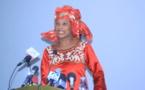 Adoption sans débat de 8 projets de Loi(Assemblée nationale): Aissata Tall Sall quitte la salle