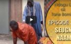 "Vidéo - ""Ndogou lii"" de Tann Bombé du 26 Juin 2016"