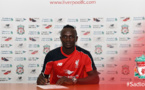 Angleterre: Sadio Mané de Southampton à Liverpool(Officiel)