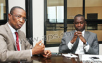"JUSTICE: ""Le Président Macky Sall n'a pas marchande la libération de Karim Wade"" (Elhadji Kassé)"