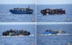 Emigration clandestine: Trois migrants sénégalais meurent aux larges des côtes marocaines.