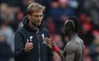 """Jürgen Klopp, coach de Liverpool: """"J' ai suivi Sadio Manée depuis les JO 2012"""""""