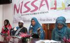 NISSA: Le premier magazine islamique féminin au service des femmes musulmanes sur les questions religieuses