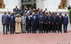 Gouvernement: Le communiqué du Conseil des ministres du mercredi 29 juin 2016