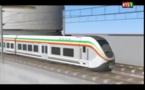 Train Express régional: Le marché va-t-il revenir à la chine ?