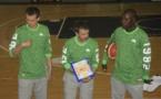 Ça craint dans la tanière des Lions de basket : Depuis l'Espagne, le coach Porfirio Fisac de Diego menace de claquer la porte