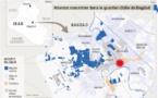 IRAK:Plus de 200 morts dans l'attentat le plus meurtrier de l'année à Bagdad