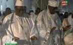 [Vidéo] – Le Président Macky Sall à la prière de la Korité à la Grande Mosquée de Dakar