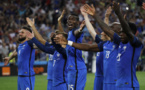 Euro 2016: Les Bleus écrivent leur histoire en sortant l'Allemagne après 58 ans