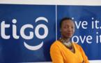 """Joyce Sagoe (Tigo) : """"Nous sommes en discussion avec les autorités sénégalaises pour avoir la 4G"""""""