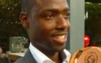 Prix du Jeune Leader de l'Afrique gagnante décerné à Birane Ndour