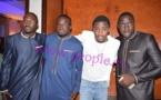 Vidéo: Moustapha Dieng descend Waly Seck !