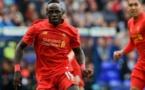 VIDEO: Prestation de Sadio Mané lors de son premier match avec Liverpool